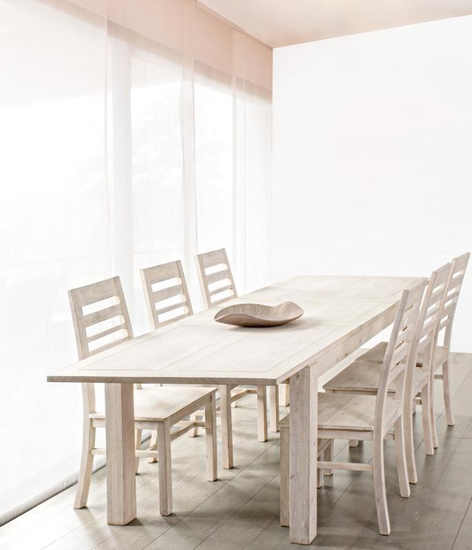 Sale da pranzo - Bambù 2000 di Fontana Americo   Artigianato ed ...